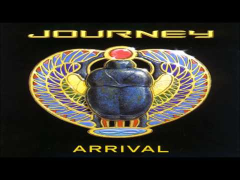 Live And Breathe - Journey