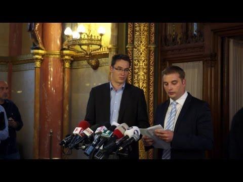 Az MSZP és az Együtt-PM megóvja a bajai végeredményt