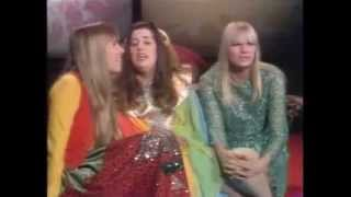 'I Shall Be Released'  -  Mama Cass, Mary Travers,  Joni Mitchell