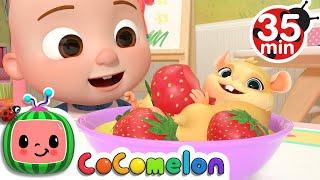 Class Pet Sleepover   More Nursery Rhymes & Kids Songs - CoComelon