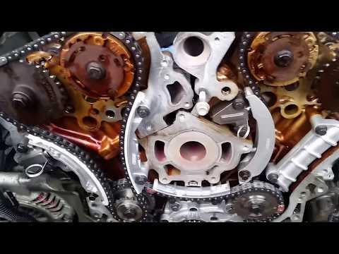VZ Holden Commodore timing chain - смотреть онлайн на Hah Life