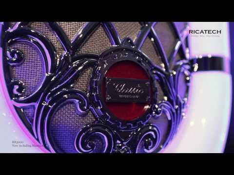 Ricatech RR3000 Classic LED jukebox