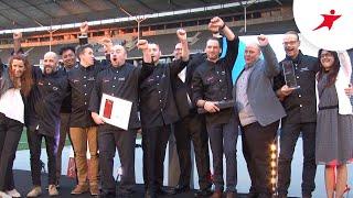 European Chefs Cup 2018