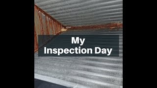 My Easy Inspection Day