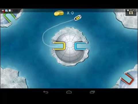 Video of Harbor Control
