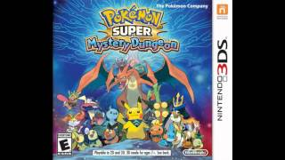 Pokemon Super Mystery Dungeon OST: A Bad Feeling That Won't Go Away