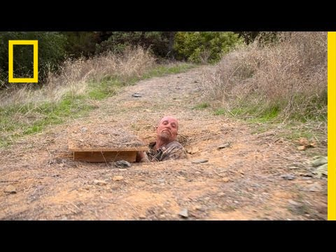 Spider Hole | Doomsday Preppers thumbnail