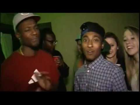 Party - 2013 by Ray Wonder & Swifty Clifty