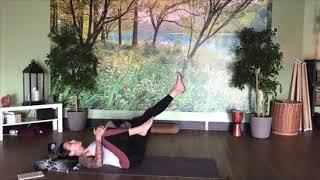 Stretch & Flow (Sarah)