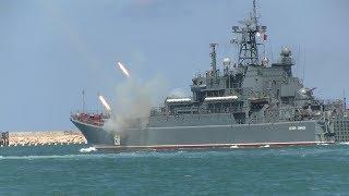 День флота в Севастополе лучшее за 10 минут 2017 год