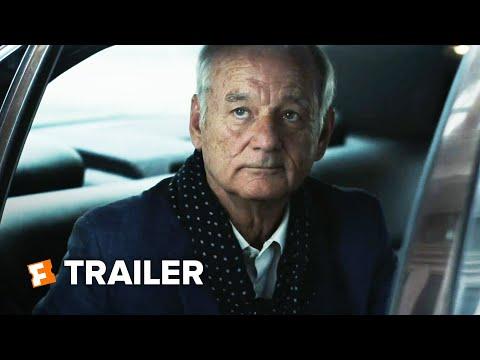 On The Rocks (2020) Trailer