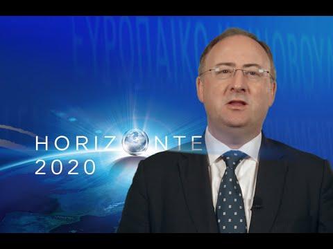 Minuto Europeu nº 35 - Horizonte 2020