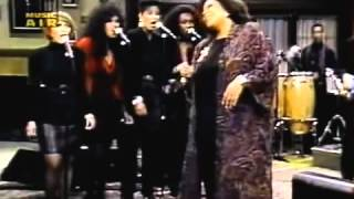 Night Music 1988 Earl Klugh, Patti Austin, Joe Sample, Donald Fagen, Muddy Waters, Sister Carol