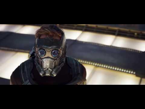 Трейлер фильма «Стражи Галактики-2»