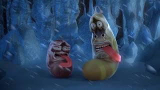 LARVA  MOCO  2017 Película Completa  Dibujos Animados Para Niños