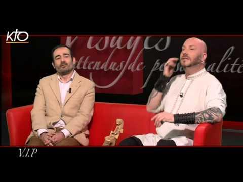 Luc Arbogast et François-Xavier de Boissoudy