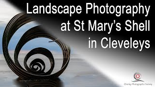 Landscape Photography at St Mary's Shell