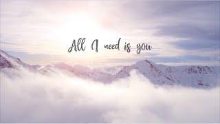 El Mukuka Feat. Alan Thompson   All I Need