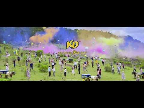 Kraft Commercial for Kraft Dinner (2014) (Television Commercial)