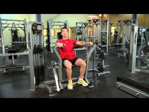 gym equipment guide for women using exercise machine