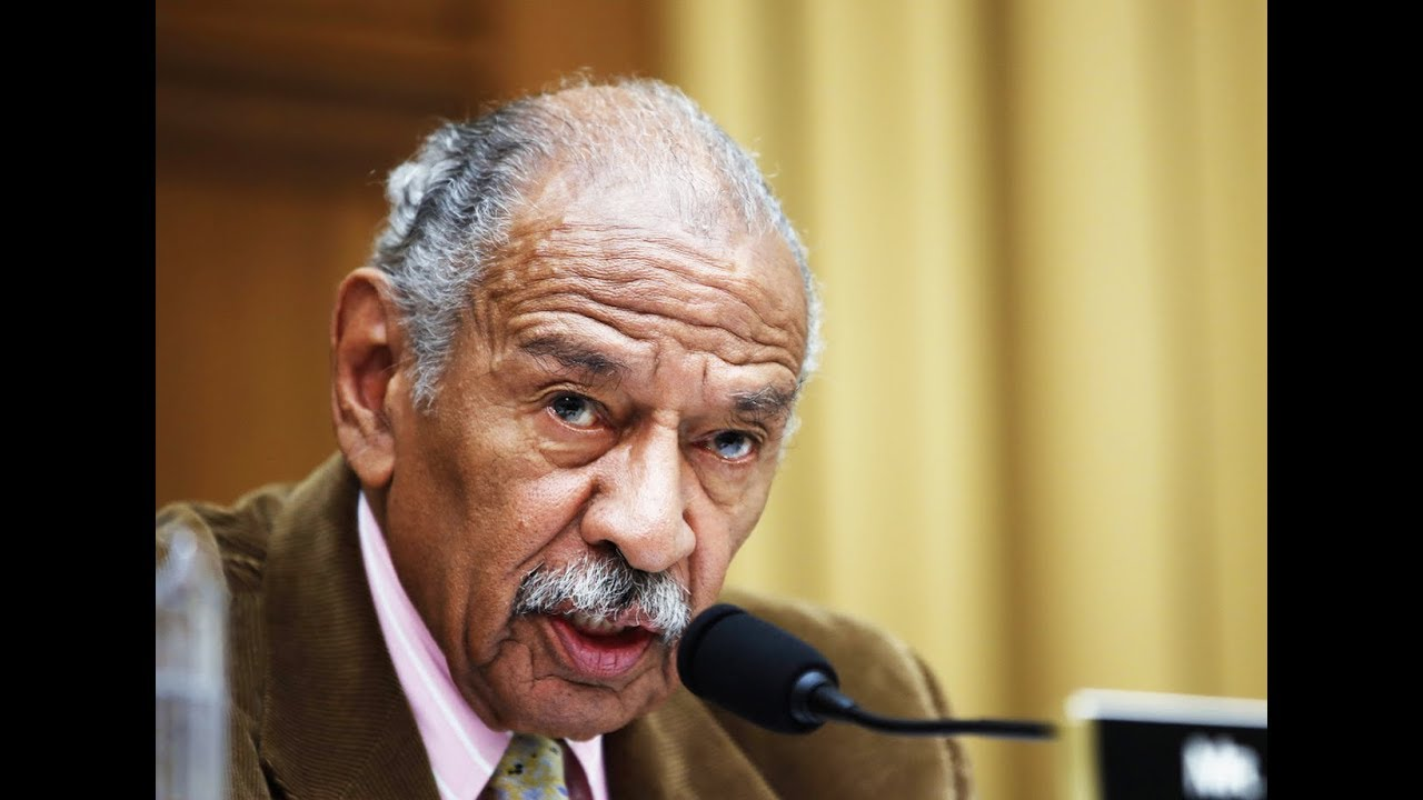 Pressure Builds For Conyers To Resign As Accuser Speaks Out thumbnail