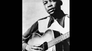 goin' mad blues ........John Lee Hooker