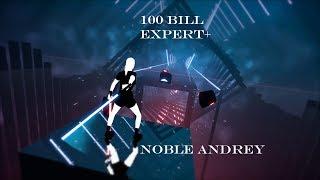 Beat Saber   Jaroslav Beck   $100 Bills   Expert+