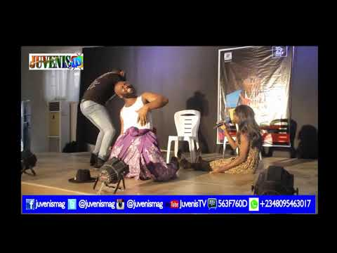 FOOLISH, SLOW & FAST CRY OVER CHILD'S DEATH @ AFTER EXAMS COMEDY CONCERT WITH AKPOS'18