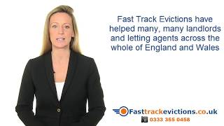 Fast Track Evictions