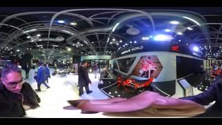 Honda NAVI | Walk Around : 360 Degrees | PowerDrift
