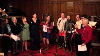 I Bid You Goodnight - Amidon Choral Arrangements - Starry Mountain Singers