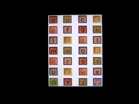 Video of JANES ABCs 123s FREE