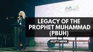 Legacy Of The Prophet Muhammad (PBUH) | Mufti Menk | Philippines 2017