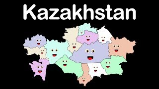 Kazakhstan/Kazakhstan Country/Kazakhstan Geography