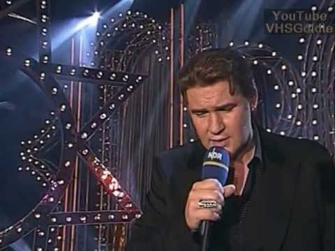Johnny Logan - What's another year - 2001