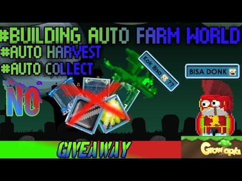 Download Growtopia Building A Farm World Video 3GP Mp4 FLV HD Mp3