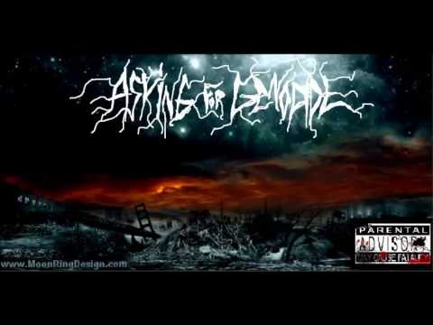 Asking For Genocide - Shit On The Cross