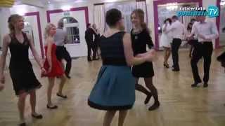 preview picture of video 'Studniówka 2015: Zespół Szkół Centrum Kształcenia Praktycznego w Krzelowie'