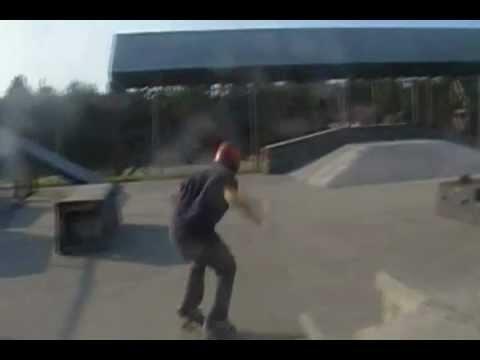 One Way Skatepark