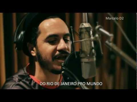 Música Pro Samba Com Jesus