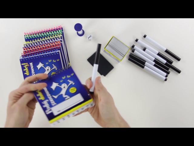 Gry planszowe uWookiego - YouTube - embed sEnehGGhQ-A