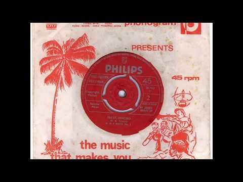 E. K.'s Band No. 1 - Maye Mmobo