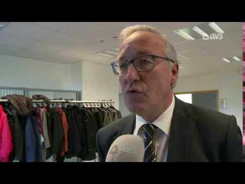 Dampoort KnapT OP AVS Oost Vlaamse Televisie