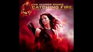 Lights - Phantogram/ Catching Fire Soundtrack (Audio)