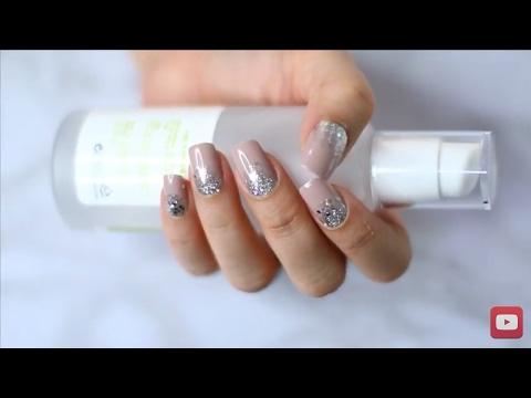 Tadyang nail treatment