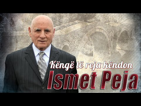 Ismet Peja - Potpuri