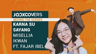 Download lagu Misellia Ikwan Ft Fajar Ibel Karna Su Sayang Near Ft Dian Sorowea Mp3