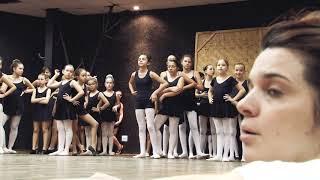 Ballet Clube Araraq 2018 - 00 making of