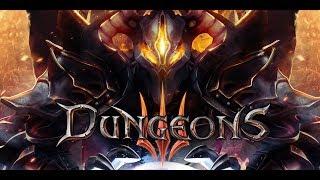 Dungeons 3 (2017)(Серия 20)(все когда нибудь кончается Финал )