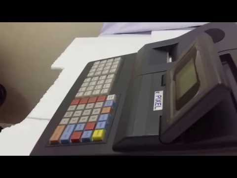 Uniwell Billing Machine Service